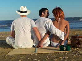 6 keys spiritual dating site